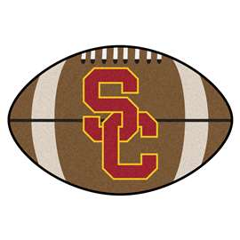 University of Southern California  Football Mat Mat Rug Carpet