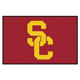 University of Southern California  Starter Mat Mat, Rug , Carpet