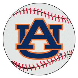 Auburn University  Baseball Mat Rug Carpet Mats