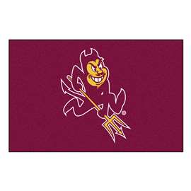 Arizona State University  Starter Mat Mat, Rug , Carpet