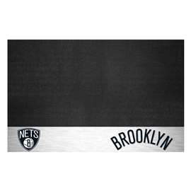 NBA - Brooklyn Nets  Grill Mat