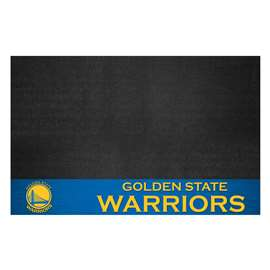 NBA - Golden State Warriors  Grill Mat