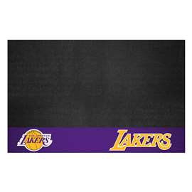NBA - Los Angeles Lakers  Grill Mat