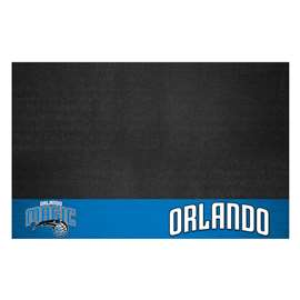NBA - Orlando Magic  Grill Mat