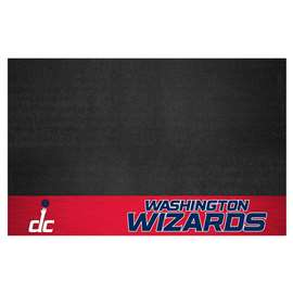 NBA - Washington Wizards  Grill Mat