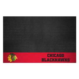 "NHL - Chicago Blackhawks  26""x42"""