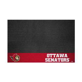 "NHL - Ottawa Senators  26""x42"""