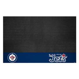 "NHL - Winnipeg Jets  26""x42"""