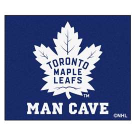 "NHL - Toronto Maple Leafs Mat, Rug Carpet 59.5""x71"""