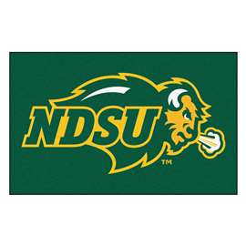 North Dakota State University   Ulti-Mat Rug, Carpet, Mats