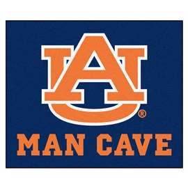 Auburn University  Man Cave Tailgater Mat, Rug Carpet