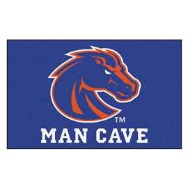 Boise State University  Man Cave UltiMat Mat, Rug Carpet