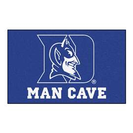 Duke University  Man Cave UltiMat Mat, Rug Carpet