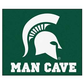 Michigan State University  Man Cave Tailgater Mat, Rug Carpet