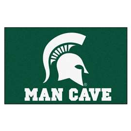 Michigan State University  Man Cave UltiMat Mat, Rug Carpet
