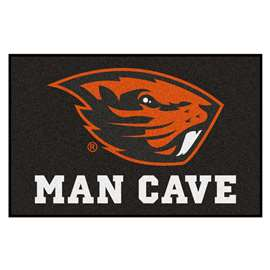 Oregon State University  Man Cave Starter Mat, Rug Carpet