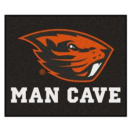 Oregon State University  Man Cave Tailgater Mat, Rug Carpet