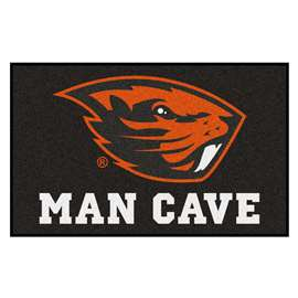 Oregon State University  Man Cave UltiMat Mat, Rug Carpet