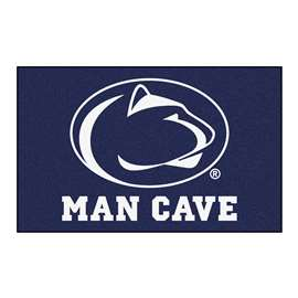 Penn State  Man Cave UltiMat Mat, Rug Carpet