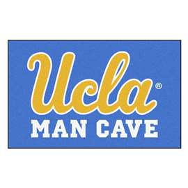 UCLA  Man Cave UltiMat Mat, Rug Carpet