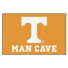 University of Tennessee  Man Cave Starter Mat, Rug Carpet