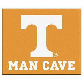 University of Tennessee  Man Cave Tailgater Mat, Rug Carpet