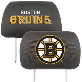 "NHL - Boston Bruins Car, Truck 10""x13"""