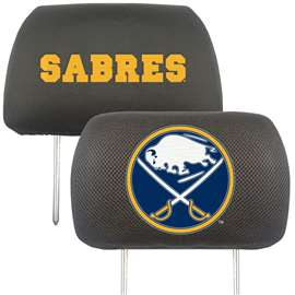 "NHL - Buffalo Sabres Car, Truck 10""x13"""