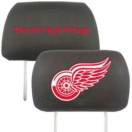 "NHL - Detroit Red Wings Car, Truck 10""x13"""
