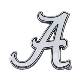 University of Alabama  Emblem for Cars Trucks RV's