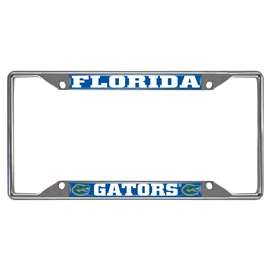 University of Florida  License Plate Frame Car, Truck