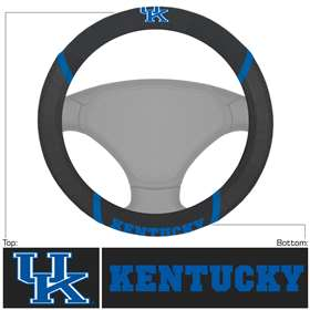 University of Kentucky  Steering Wheel Cover Car, Truck
