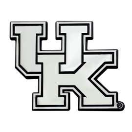 University of Kentucky  Emblem for Cars Trucks RV's