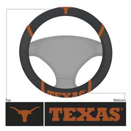 University of Texas  Steering Wheel Cover Car, Truck