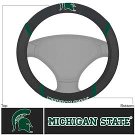 Michigan State University  Steering Wheel Cover Car, Truck