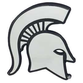 Michigan State University  Emblem for Cars Trucks RV's