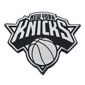 NBA - New York Knicks  Emblem for Cars Trucks RV's