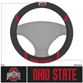 Ohio State University  Steering Wheel Cover Car, Truck