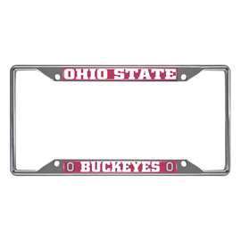 Ohio State University  License Plate Frame Car, Truck