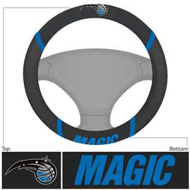 NBA - Orlando Magic  Steering Wheel Cover Car, Truck
