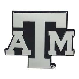 Texas A&M University  Emblem for Cars Trucks RV's