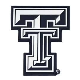 Texas Tech University  Emblem for Cars Trucks RV's