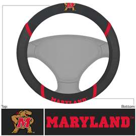 University of Maryland  Steering Wheel Cover Car, Truck