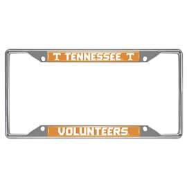 University of Tennessee  License Plate Frame Car, Truck