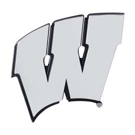 University of Wisconsin  Emblem for Cars Trucks RV's