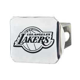NBA - Los Angeles Lakers  Hitch Cover Car, Truck