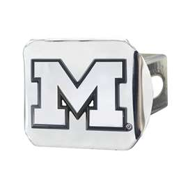 University of Michigan  Hitch Cover Car, Truck