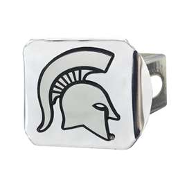 Michigan State University  Hitch Cover Car, Truck