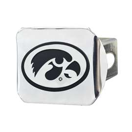 University of Iowa  Hitch Cover Car, Truck