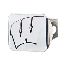 University of Wisconsin  Hitch Cover Car, Truck